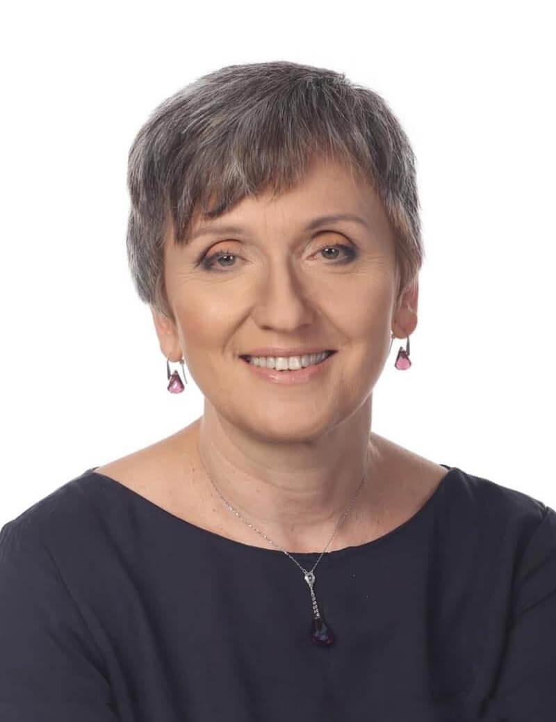 מריולה האוול טוקר - עורכת דין לפתיחת חברה בפולין
